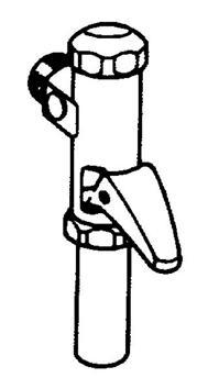 Closet en urinoirspoelers