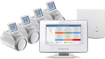 Thermostaten & regelingen