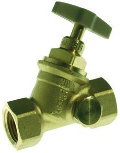 Stopkraan (tapwater)