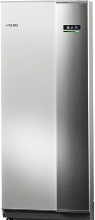 NIBE WARMTEP F1155-06 PC W/W S 3X400V
