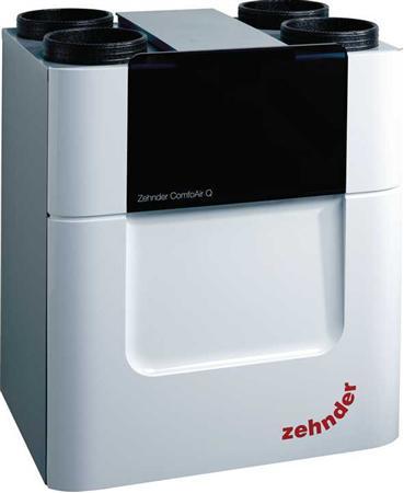 ZEHN COMFOAIR Q350 L VV ST + ERV