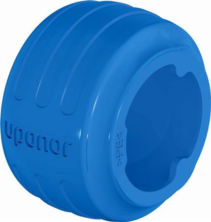 Uponor Quick&Easy knelring, kunststof, uitwendige buisdiameter 16mm, kwaliteitsklasse polyetheen (PE), geschikt voor kunststof meerlagenbu, buisdiameter (inch) overig, geschikt voor buis kunststof,Bekijk alle buis en fittingen