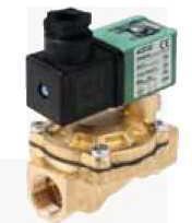 SCE238D002 2/2-VENTIEL NC G1/2 24VDC
