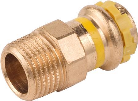 VSH SUDOPRESS GAS PUNTSTUK22X3/4 6673722