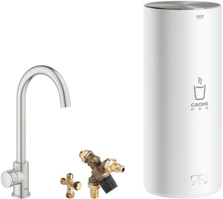 GROHE RED MONO KMK C-UITL L-SIZE B, SS