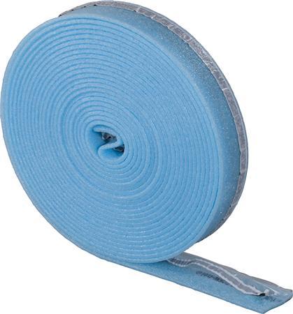 Uponor Minitec randisolatie vloerverwarming, polyetheen (PE), (lxb) 20mx80mm, dikte 8mm, bevestiging zelfklevendBekijk alle warmte afgifte