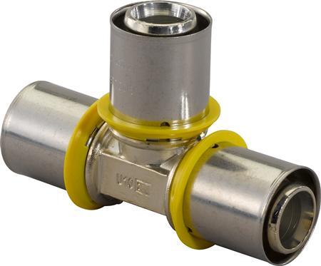 UPONOR MLC-G T-STUK 20 GAS