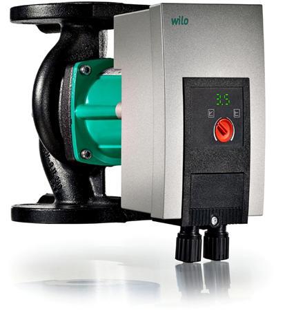 WILO YONOS MAXO 50/0,5-8 PN6/10