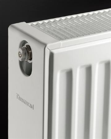 THERMRAD S8 X2 (SET) ZIJPLAAT 21-900