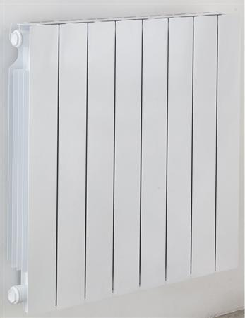THERM ALUBASIC 500/7 581X560MM WIT