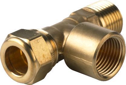 VSH KNEL MESS T 15X1/2BNX1/2CONBT0871805