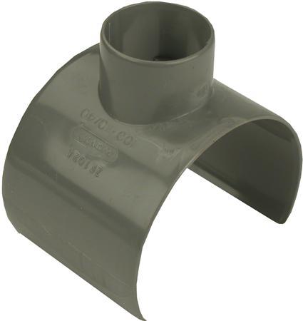 WAVIN KLEMZADEL PVC 80-75/40 GR