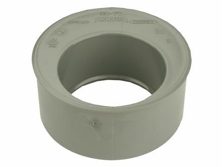 PVC INZETVERLOOP 110-50