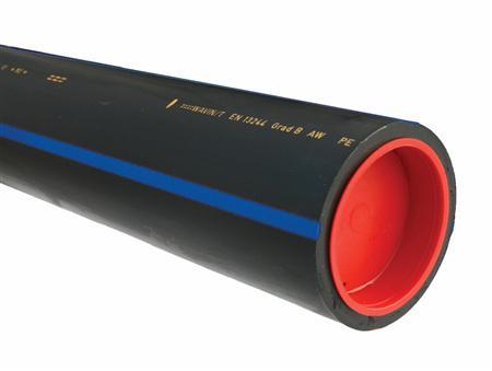 ZPE BUIS 25 X 2,7 (100) WATER