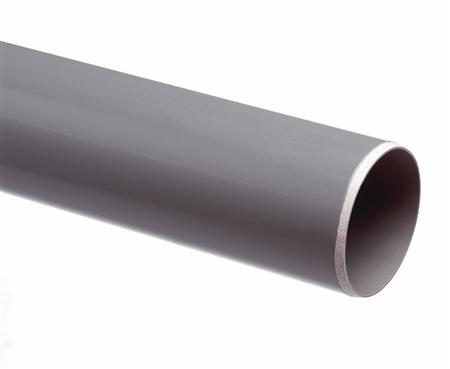 PVC BUIS 160 DIKW