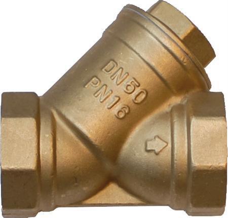 0566250 Y-FILTER DN50 2