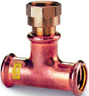 VSH XPRESS CU GAS T 35X1/2X35BN 4804899