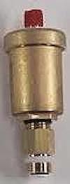 Remeha S62728 onderdelen gastoestellen, AUTOMATISCHE ONTLUCHTER