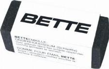 Bette Schuur- en reinigingslok, polijststift voor emaille (sanitairgum)